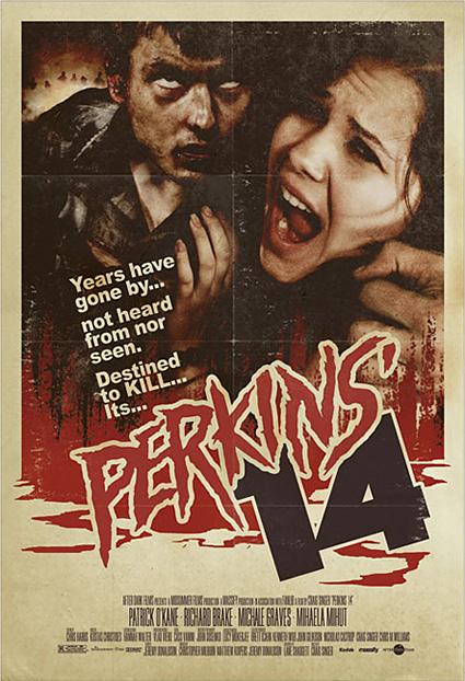 Perkins' 14 affiche